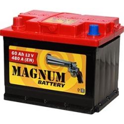 АКБ Magnum 60Ah R