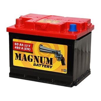 АКБ Magnum 60 Ah