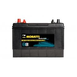 MORATTI Marine & RV Premium 120Ah  DC31MF