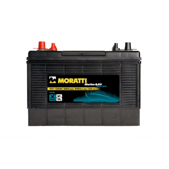 MORATTI Marine & RV Premium 120 Ah  DC31MF