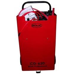 Пуско-зарядное BOLK CD-620 11000р.