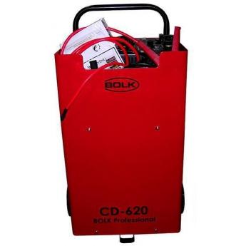 Пуско-зарядное BOLK CD-620