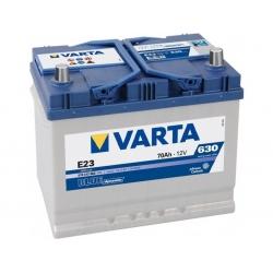 АКБ VARTA Blue Dynamic 70 а/ч Азия 85D23L