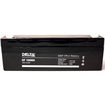 АКБ DT 12022 Delta