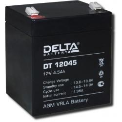 АКБ DT 12045 Delta 1000р.