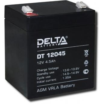 АКБ DT 12045 Delta