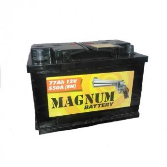 АКБ Magnum 77 Ah L