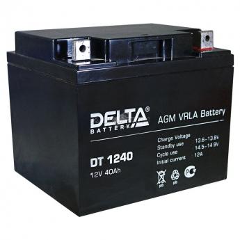 АКБ DT 1240 Delta