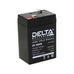 АКБ DT 6045 Delta 650р.