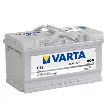 АКБ VARTA Silver Dynamic 85 Ah