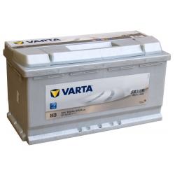 АКБ VARTA Silver Dynamic 100 Ah