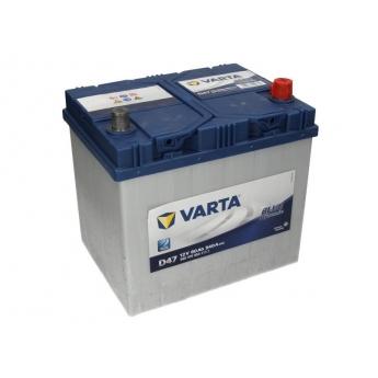АКБ VARTA Blue Dynamic 60 Ah Обратной полярности