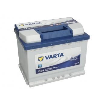 АКБ VARTA Blue Dynamic 60 Ah Обратная полярность Низкий