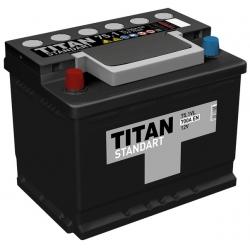 Titan Standart 75 Ah