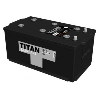 АКБ Titan Standart 220 Ah