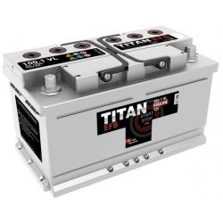 АКБ Titan EFB 100 Ah