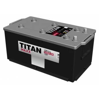 АКБ Titan MAXX 225 Ah