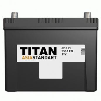 АКБ  Titan Asia Standart 62 Ah
