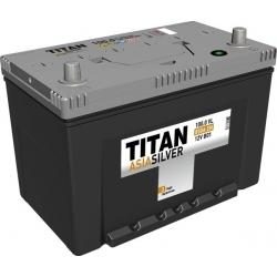 АКБ Titan Asia Silver 100 Ah