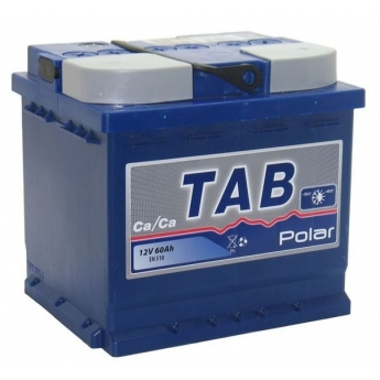 АКБ TAB Polar Blue 60 Ah