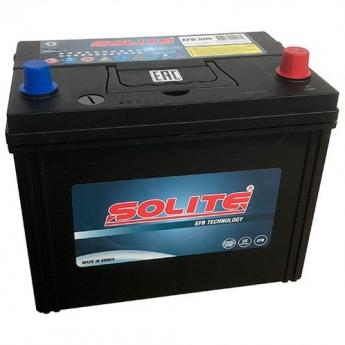 АКБ SOLITE 80 Ah EFB S 95