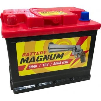 АКБ Magnum 60 Ah L
