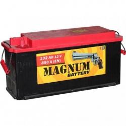 АКБ Magnum 132 Ah Прямая полярность