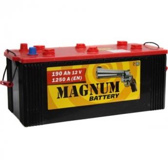 АКБ Magnum 190 Ah Прямая полярность