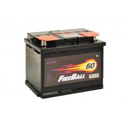 АКБ FireBall 60 Ah