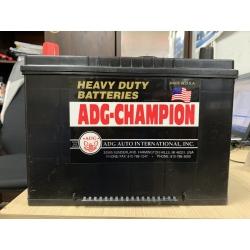 ADG-CHAMPION 60 а/ч (АКБ на ФОРД explorer)