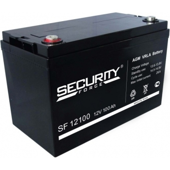 Security Force SF 12100