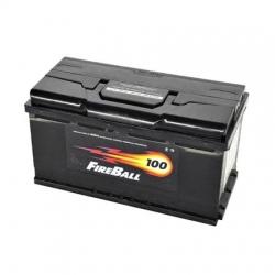 АКБ FireBall 100Ah распродажный