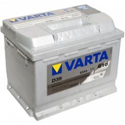 VARTA SDn 63 А/ч