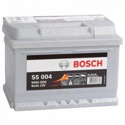 АКБ Bosch 61 Ач S5