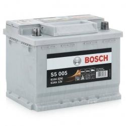 АКБ Bosch 63 Ач S5