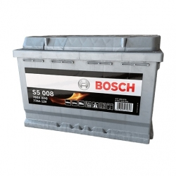 АКБ Bosch 77 Ач S5