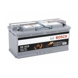 АКБ Bosch 105 Ач S5 AGM
