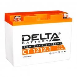 АКБ DELTA CT1212.1