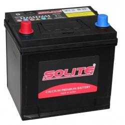 АКБ SOLITE 60 а/ч CMF 26-550