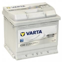 VARTA Silver Dynamic 54 А/ч (Распродажный)