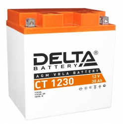 АКБ DELTA CT 1214.1