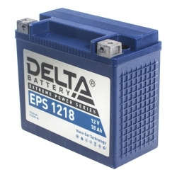 АКБ DELTA UPS1230