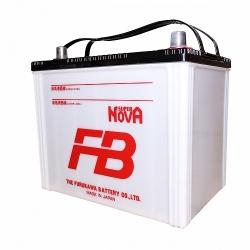АКБ FB Super Nova  68Ач 80D26L Обратная полярность